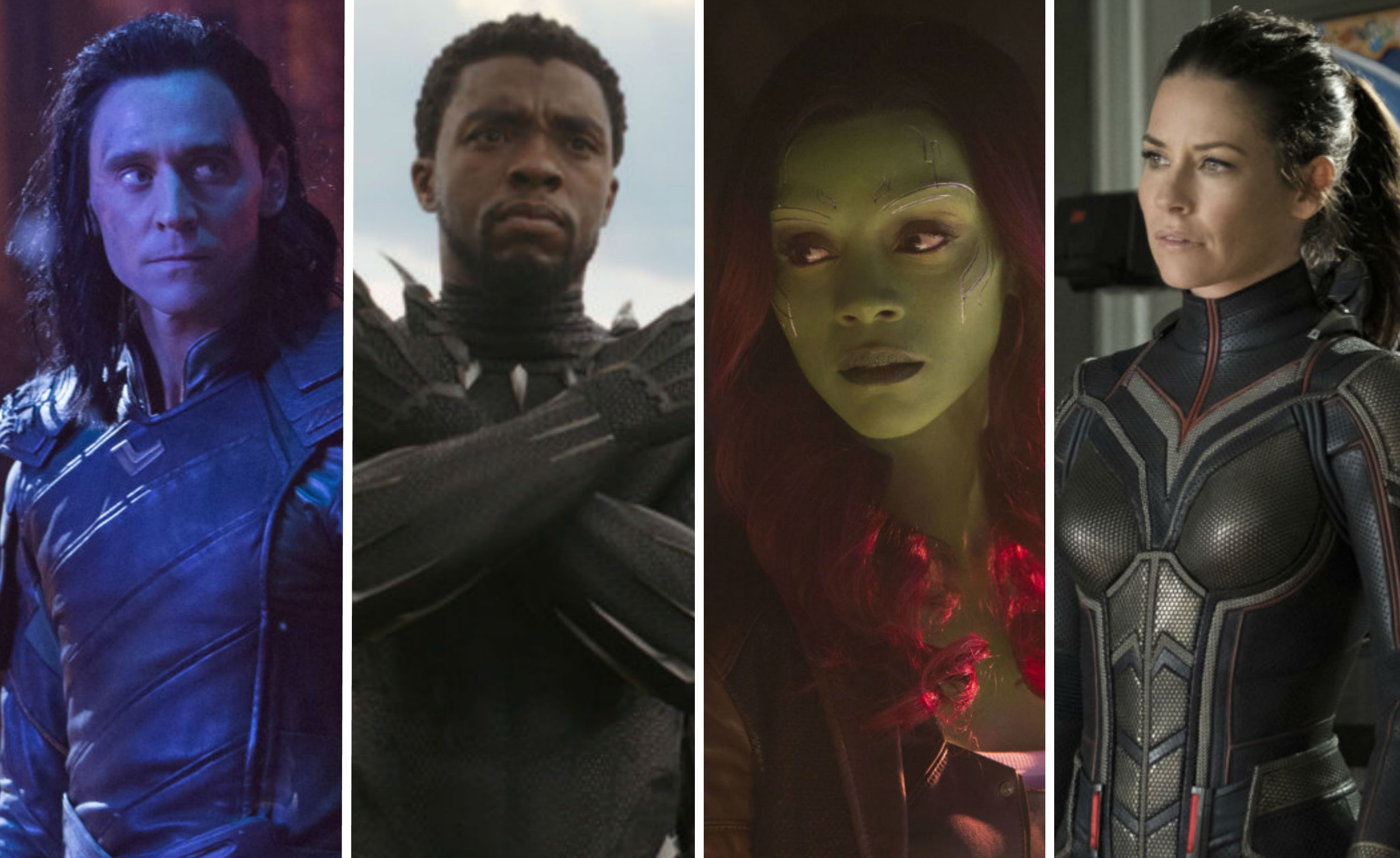 All the deceased characters who are coming back for Avengers 4