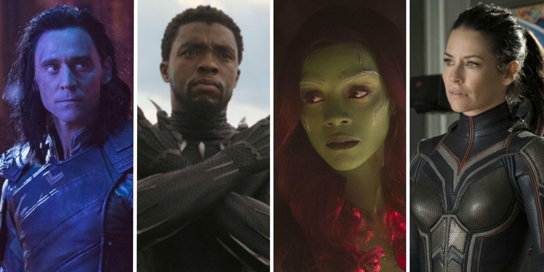 Dead Marvel characters returning – Loki, Black Panther, Gamora, Wasp