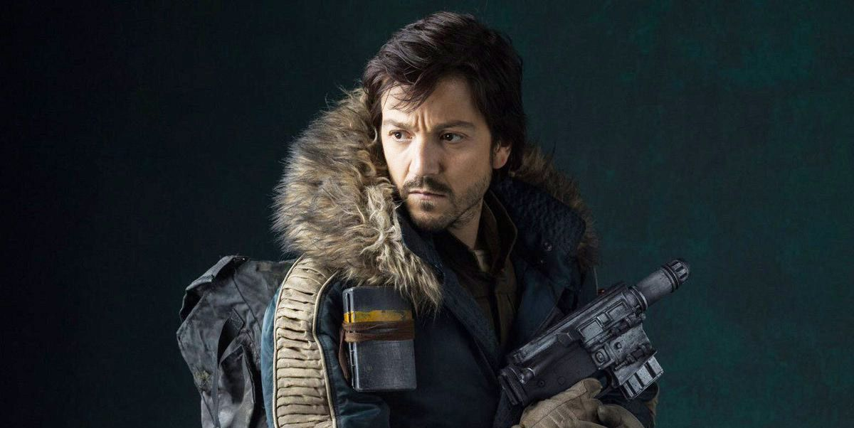 Star Wars' Cassian Andor on Disney+ has hit a snag