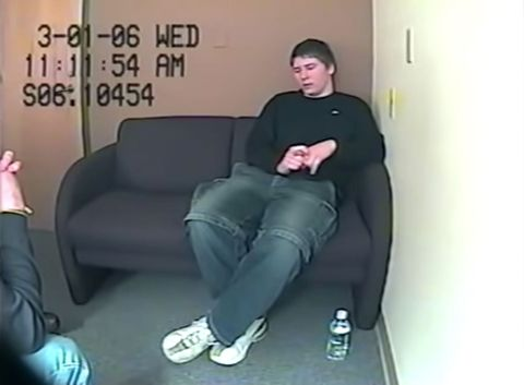 Was Brendan Dassey's confession coerced? We've had it