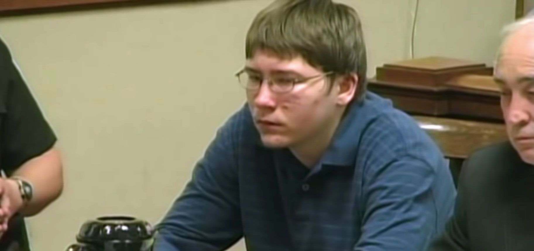 There's been an unexpected twist in the Making a Murderer case - here's how it came about