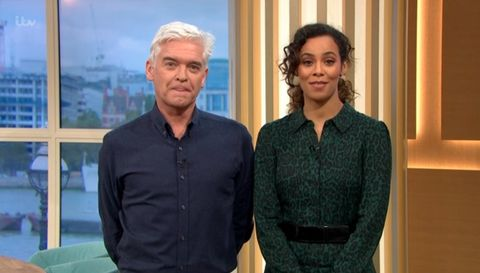 Exclusive: Rochelle Humes reveals why she doesn't want to host Good Morning Britain