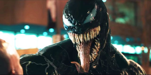 Tom Holland's Spider-Man and Tom Hardy's Venom will likely cross over,  Marvel boss hints