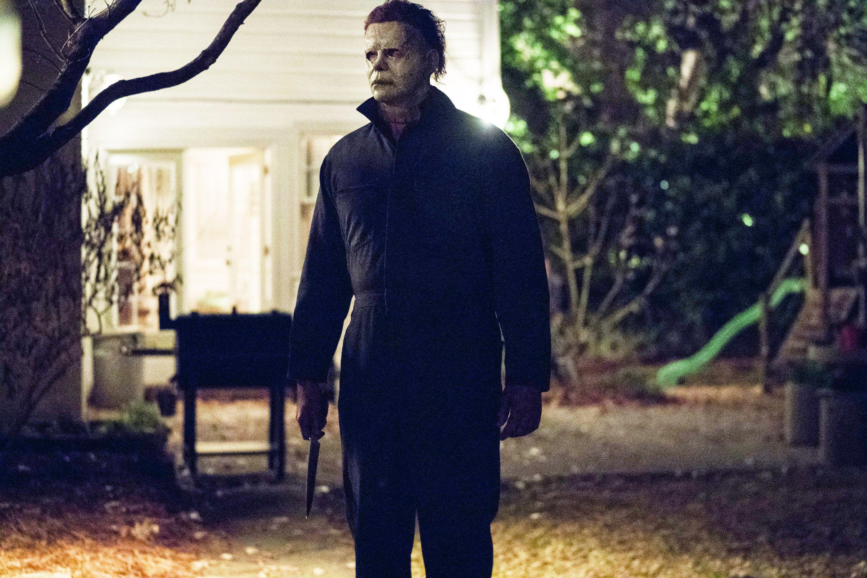 Halloween 2020 Plot Details Halloween Kills director teases an important plot detail
