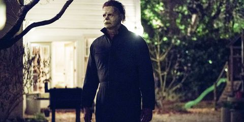 Halloween 2018 Alternate Ending.Halloween Kills Release Date Cast Plot
