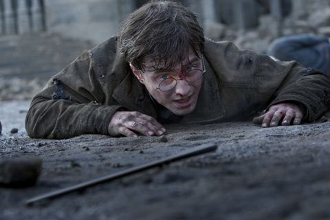 Harry Potter will definitely be rebooted, according to Daniel Radcliffe