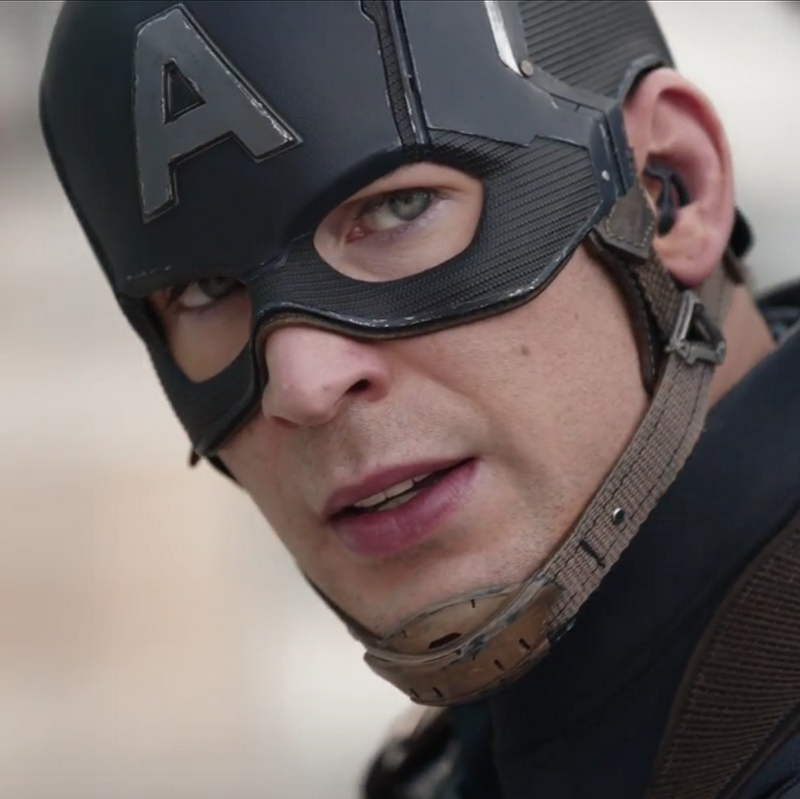 Captain America could have made his MCU debut earlier