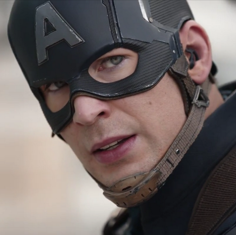 Captain America's Chris Evans will play real-life superhero in new Netflix movie