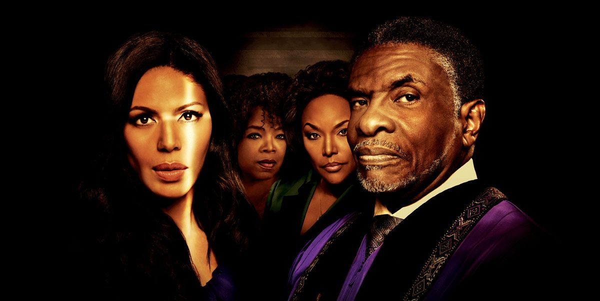 Greenleaf boss talks James Greenleaf's death and teases a possible spin-off for Lady Mae - Digital Spy