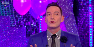 Craig Revel Horwood on Strictly: It Takes Two