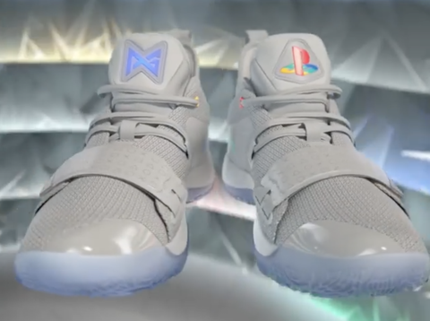 e8a4e588c762 PlayStation and Nike launch their own trainers in new collaboration