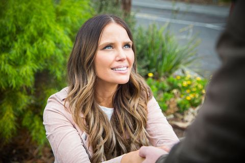 elly conway proposes to mark brennan in neighbours