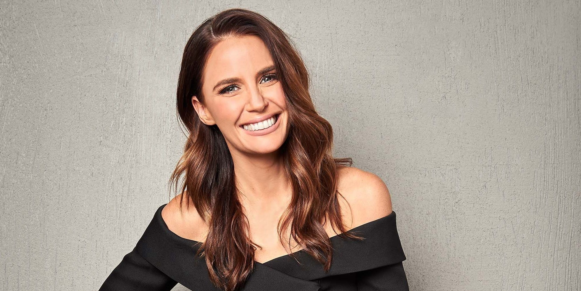 Jodi Anasta as Elly Conway in Neighbours