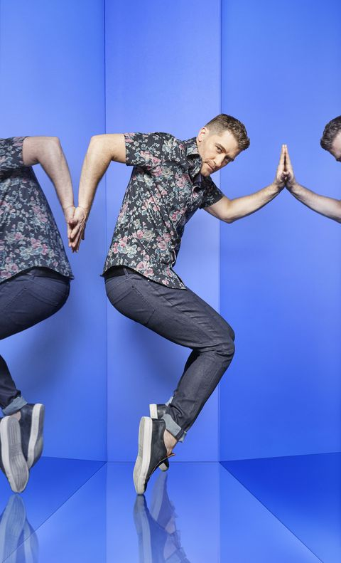 BBC One's The Greatest Dancer - when is it on, how it works