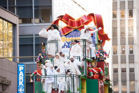 Tradition, Event, World,
