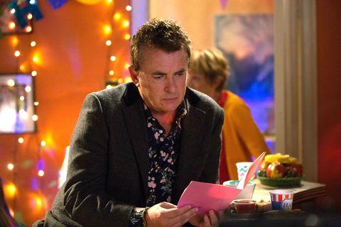 Kat Moon wants to speak to Alfie in EastEnders