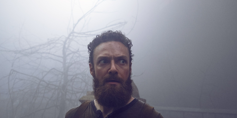 Ross Marquand, Aaron, The Walking Dead, Season 9, Episode 8