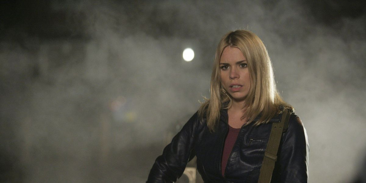 Doctor Who's Billie Piper states why she won't return as Rose