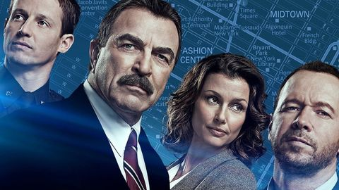 Blue Bloods season 10: Cast, spoilers, premiere date