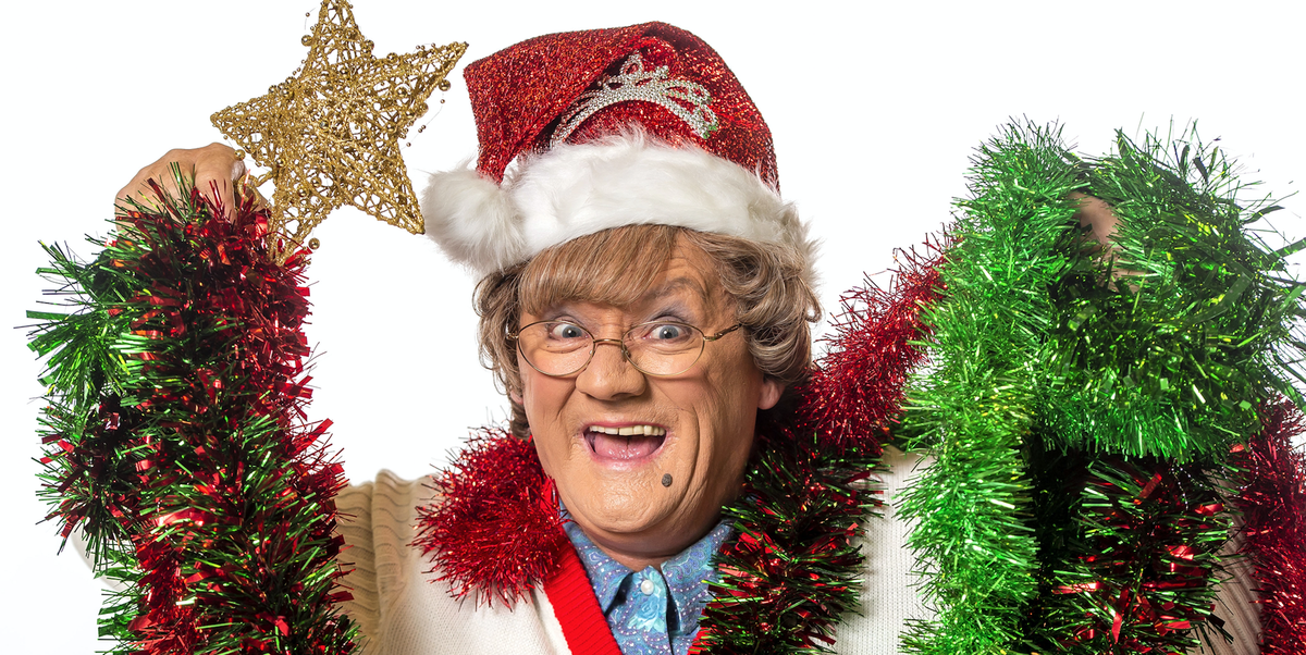 Mrs Brown's Boys suffers ratings low after signing new deal with BBC