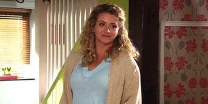 Maya Stepney in Emmerdale