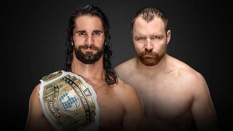 WWE TLC: Tables, Ladders and Chairs 2018 - Matches