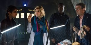 Doctor Who: New Year's special