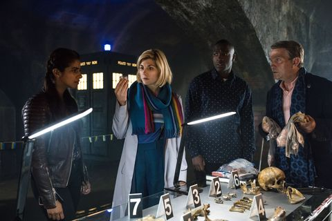 Doctor Who Christmas.Doctor Who Christmas Special 2018 Doctor Who New Year