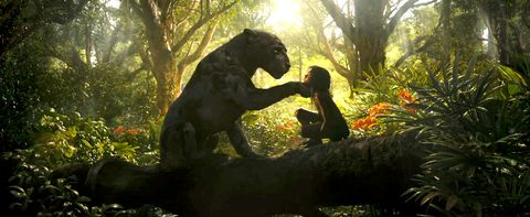 Netflix's Mowgli: Legend of the Jungle is savaged in first