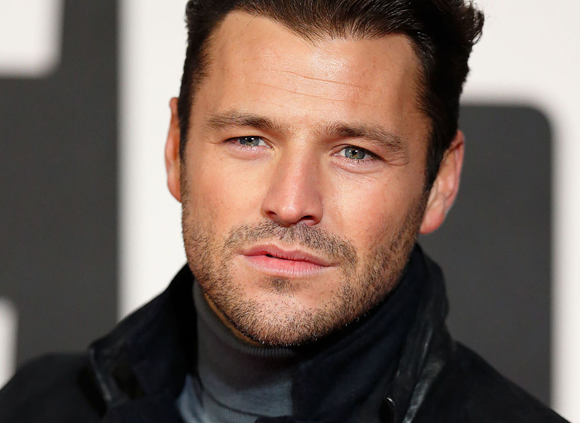 Ex Towie Star Mark Wright Reveals He S Left His Us Tv Presenting Job