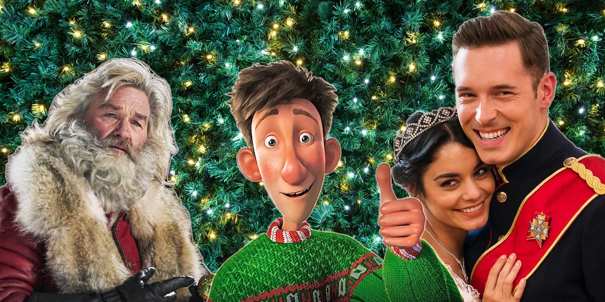 The best Christmas movies on Netflix - top festive themed films to ...
