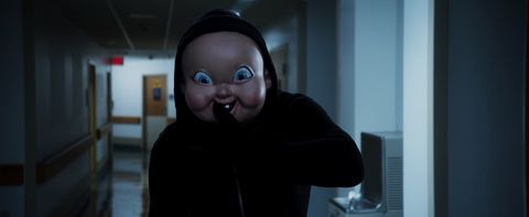 Happy Death Day 2 trailer - Happy Death Day 2U could be one