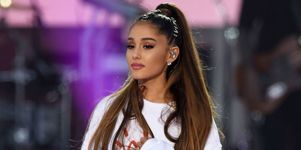 Ariana Grande virtually reunites with her Victorious cast mates for 10th anniversary