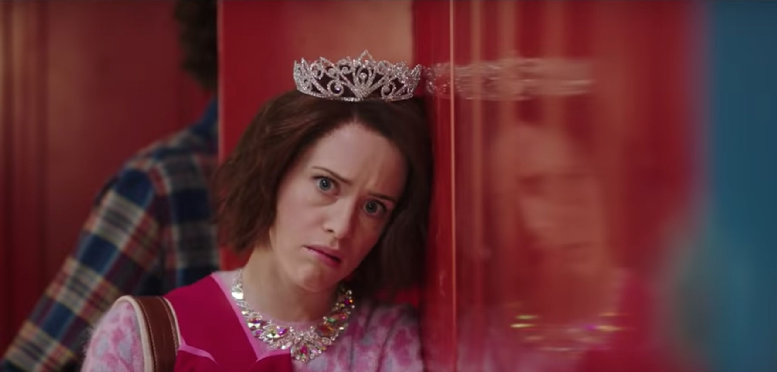 The Crown's Claire Foy helps Saturday Night Live poke fun at Netflix