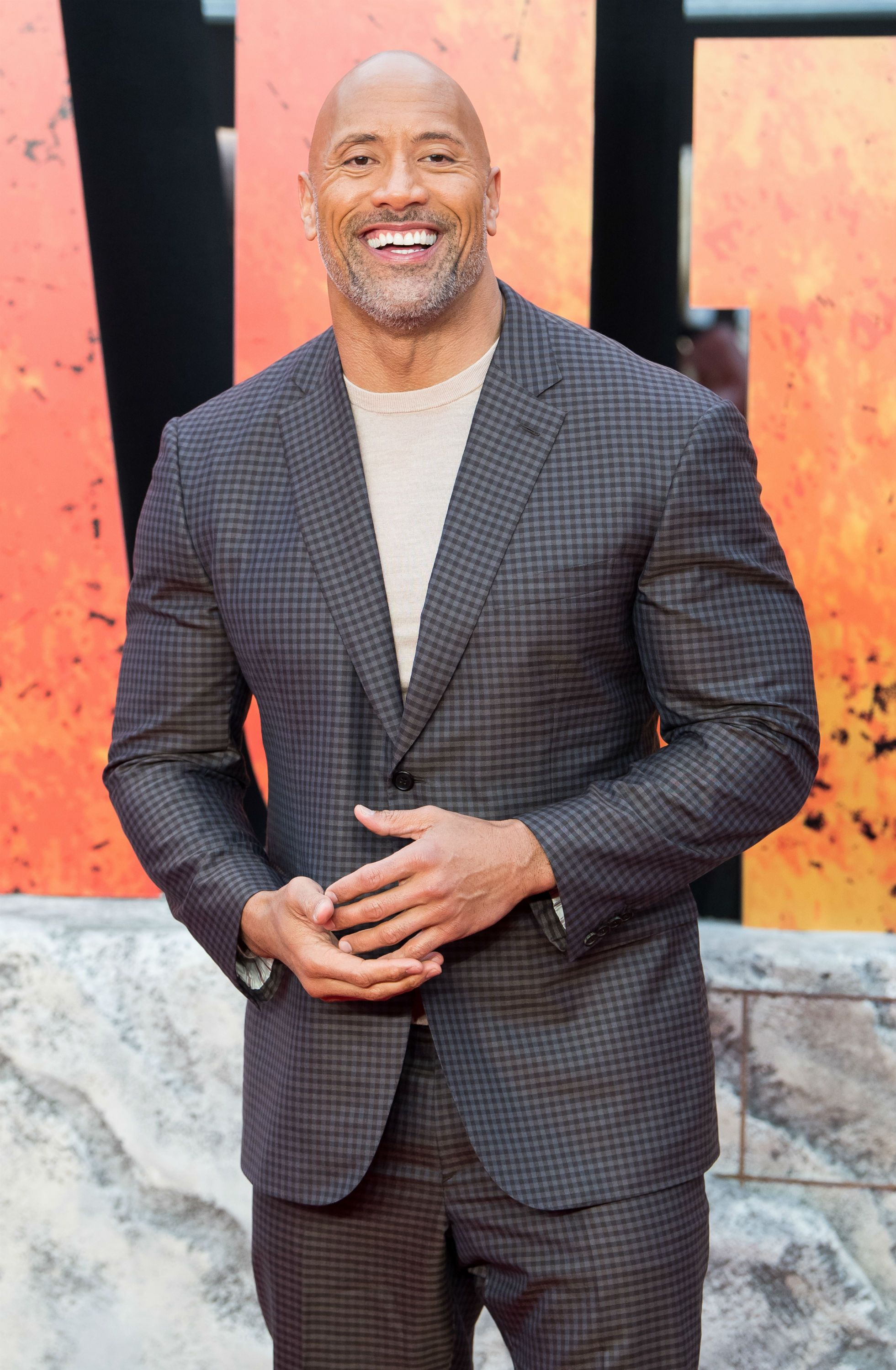 Dwayne Johnson responds to Deadpool creator about potential role