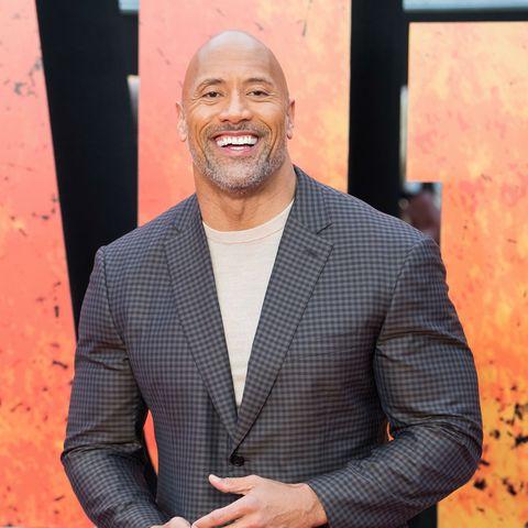 Black Adam Producer Shares Update On Dwayne Johnson Film