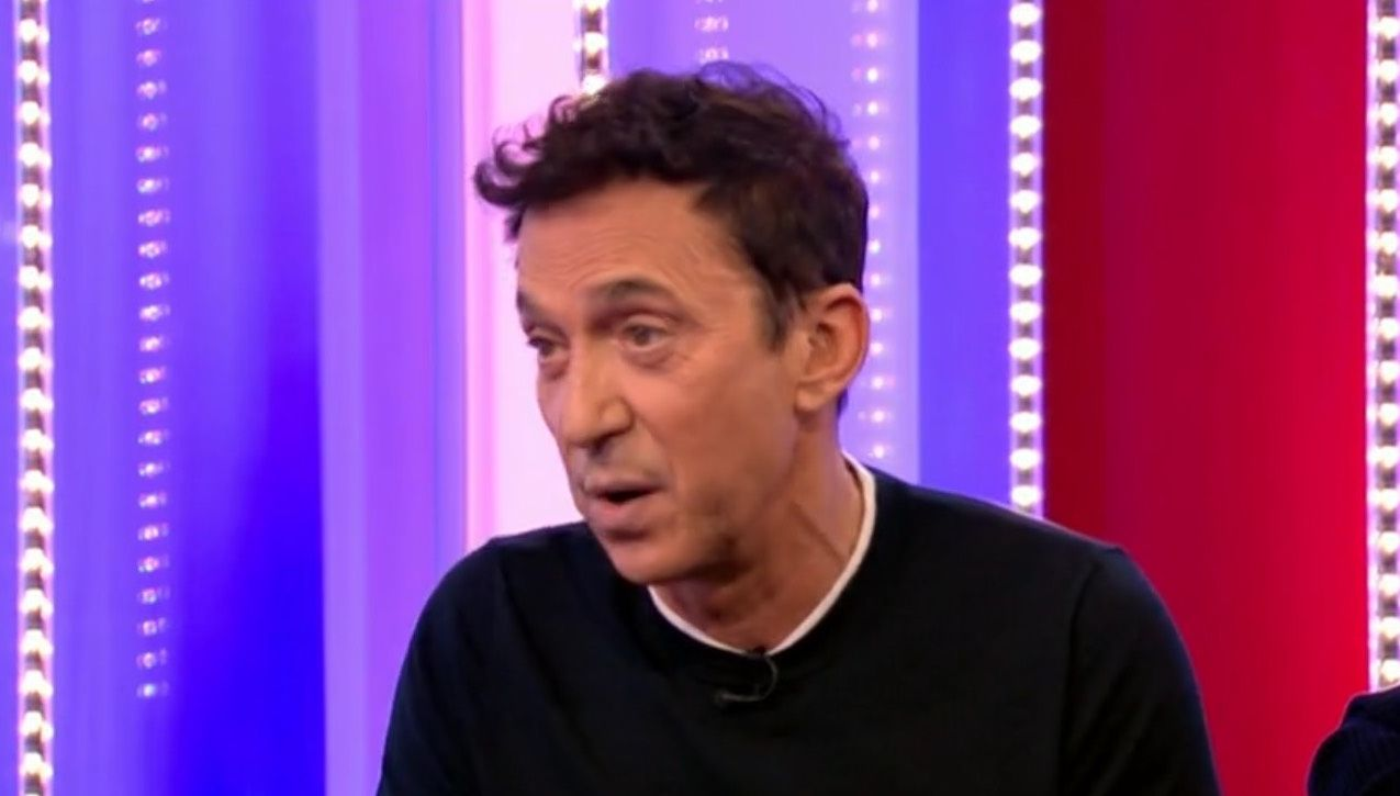 Bruno Tonioli won't be on the Strictly judging panel this weekend