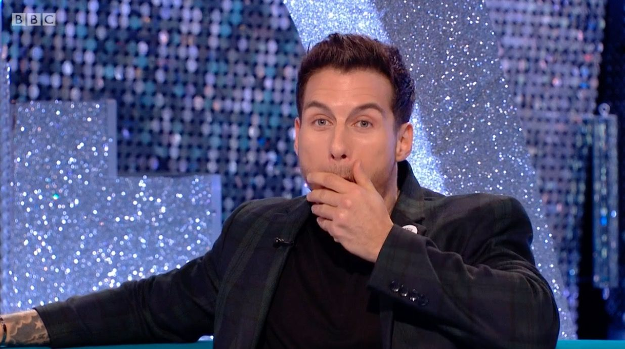 Strictly Come Dancing professional Gorka Márquez confirms he will NOT get celebrity partner this year