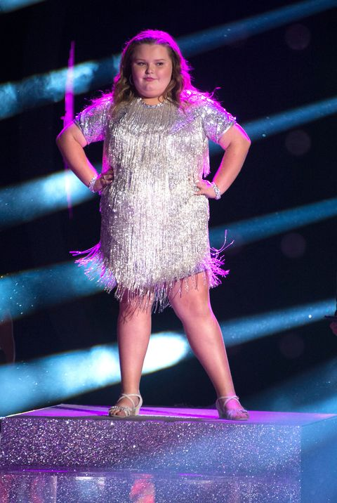 Honey Boo Boo Now In 2018 Where Is The Former Child