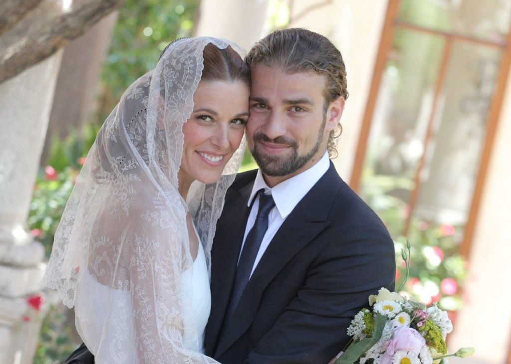 raquel sánchez silva y mario biondo, boda en sicilia
