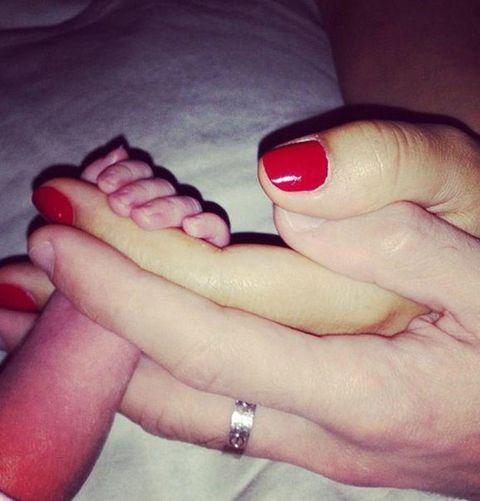 Finger, Toe, Skin, Nail, Pink, Organ, Nail care, Foot, Barefoot, Sole,
