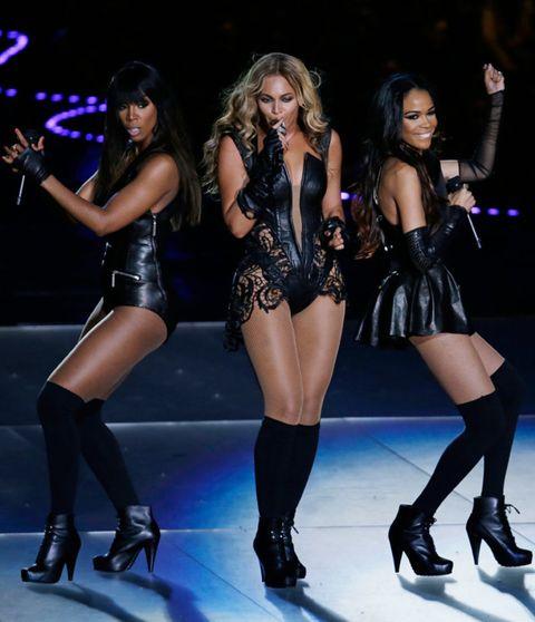 Face, Footwear, Leg, Mouth, Thigh, Fashion, Fashion model, Leather, Knee-high boot, Latex,