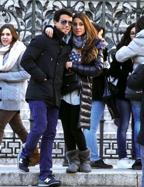 Clothing, Footwear, Leg, Trousers, Jacket, Textile, Coat, Jeans, Outerwear, Winter,