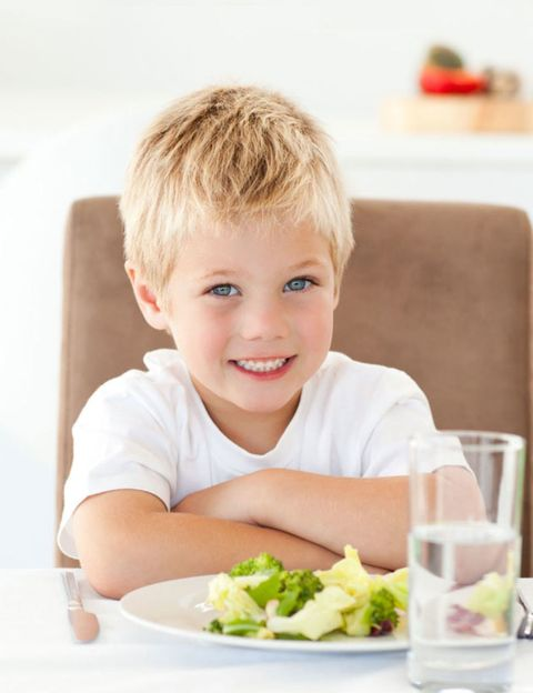 Hair, Nose, Ear, Mouth, Smile, Dishware, Child, Drinkware, Cuisine, Toddler,