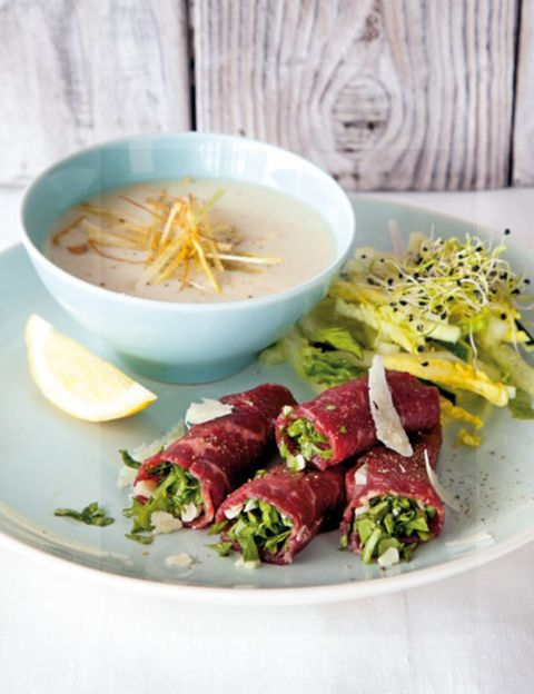 Food, Cuisine, Ingredient, Dishware, Dish, Recipe, Garnish, Serveware, Plate, Leaf vegetable,