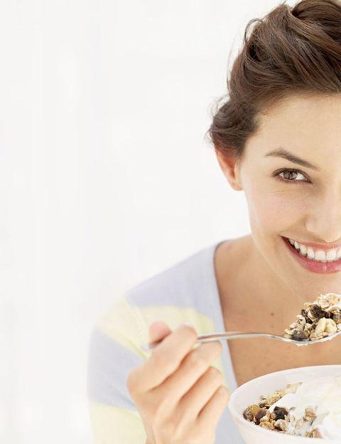 Cuisine, Ingredient, Eyelash, Dish, Kitchen utensil, Dessert, Tooth, Taste, Breakfast, Comfort food,