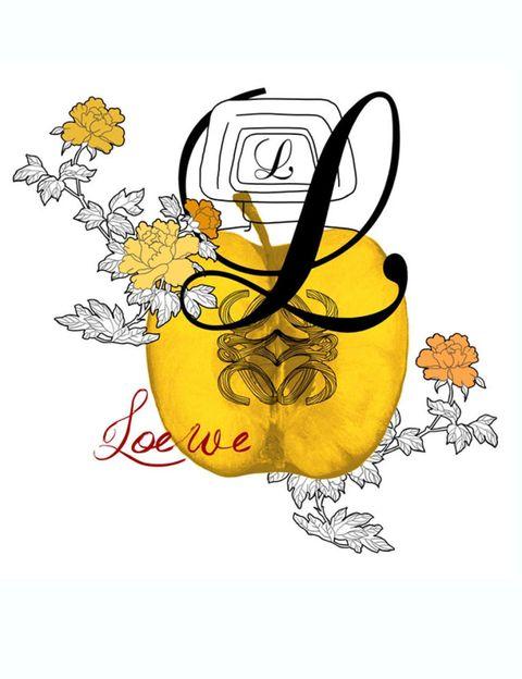 Yellow, Art, Illustration, Graphics, Creative arts, Drawing, Still life photography, Symbol, Floral design, Clip art,
