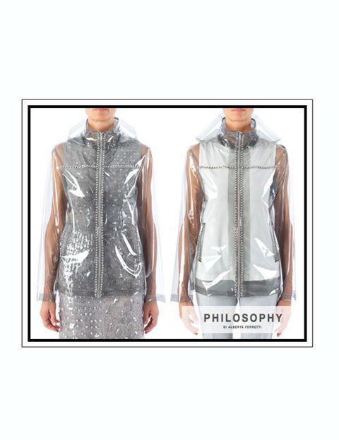 Brown, Sleeve, Collar, Pattern, Fashion, Neck, Fashion design, Design, Peach, Natural material,