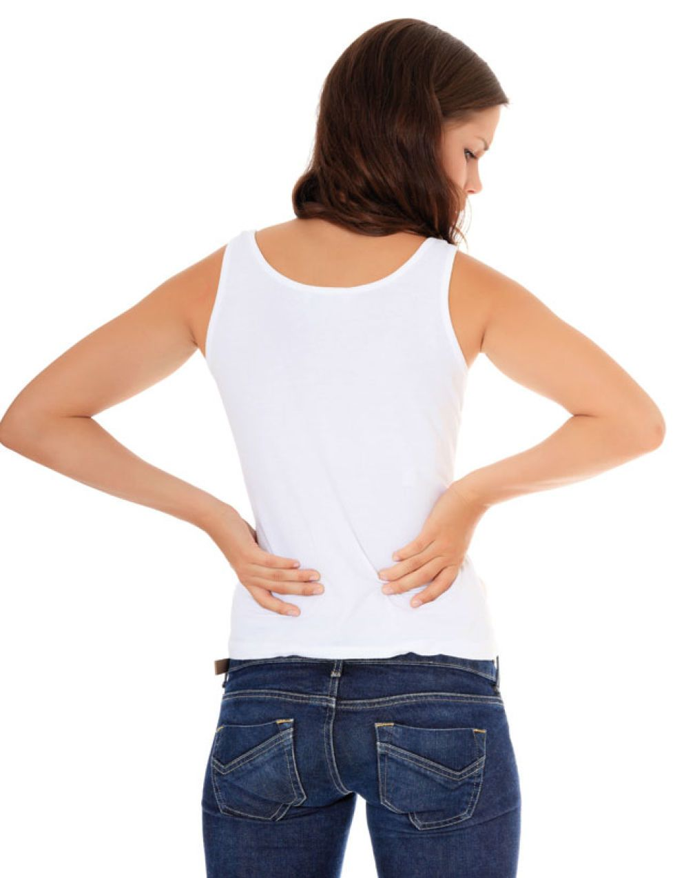 dolor de espalda pinchazos