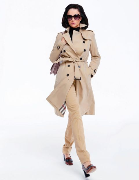 Clothing, Brown, Collar, Coat, Sleeve, Shoe, Shoulder, Bag, Joint, Outerwear,